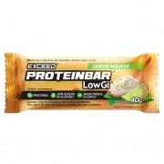 Barra de Proteína Exceed Proteinbar Low Gi Lemon Mousse 40G