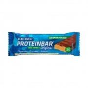 Barra de Proteína Exceed Proteinbar Original