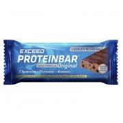 Barra de Proteína Exceed Proteinbar Original Cookies Cream