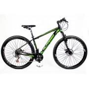 Bicicleta Aro 29 Alfameq 24v Bicicleta Boa Tamanho 17