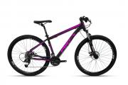 Bicicleta Aro 29 Prowest Freio Mec Trava Susp 27v Pto e Rsa