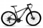 Bicicleta Aro 29 Prowest Megarange Freio Mec 24v Pto e Bco