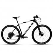 Bicicleta Cannondale FSI Tamanho 58/49 Seminova Sram Nx 11V