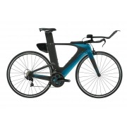 Bicicleta de Triathlon Carbono Felt Advanced 105 Rim