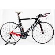 Bicicleta de Triathlon Felt BA 54 Shimano Ultegra Di2