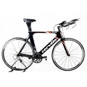 Bicicleta de Triathlon Seminova Cervélo P2