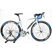 Bicicleta Giant SCR SL AWXX Semi nova Tamanho 50 Claris