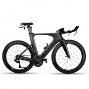 Bicicleta Kestrel 5000sl Seminova Ultegra Di2 Rodas Carbono