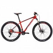 Bicicleta Mtb Aro29 Giant 29Er1 Talon Shimano Deore Vermelha