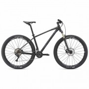 Bicicleta Mtb Aro 29 Giant 29Er1 Talon Shimano Deore Preta