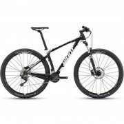 Bicicleta Mtb Aro 29 Giant 29Er2 Xtc Advanced Deore Pto/Bco