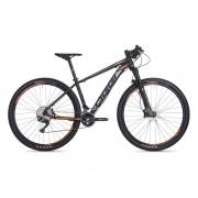 Bicicleta Mtb Aro 29 Oggi Big Wheel 7.4 2019 pto/lja 17