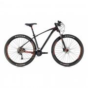 Bicicleta MTB Oggi Big Wheel 7.2 Aro 29 Preto Vermelho 2020