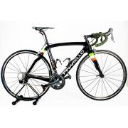 Bicicleta Pinarello Dogma 651 Seminova Tamanho 52 Tiagra