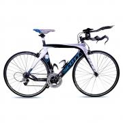 Bicicleta Scott Plasma II Seminova Tam 52 Sram Force 10v