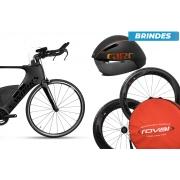Bicicleta Specialized Shiv Sport L Seminova Ultegra R8050 DI2 Carbono