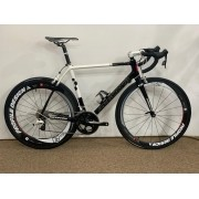 Bicicleta Speed Argon 18 Krypton 54 Sram Apex 10v