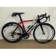 Bicicleta Speed Cervelo S2 51 Shimano 105 10v