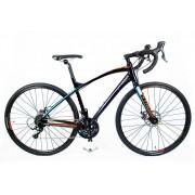 Bicicleta Speed Giant Anyroad 2 Preto Tamanho S