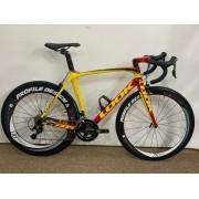 Bicicleta Speed Look Premium Collection M Shimano 105