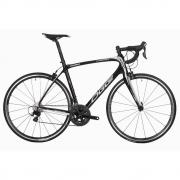 Bicicleta Speed Oggi Cadenza 500 Preto e Branco 57 105 22v