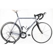 Bicicleta Speed Usada Garfo de Carbono 9 V