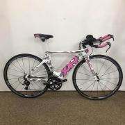 Bicicleta Triathlon QuintannaRoo Cd-01 Semi Nova 50 105 11v