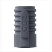 Bico  Inflador Bomba Para Co2 CrankBrothers Klic Pump