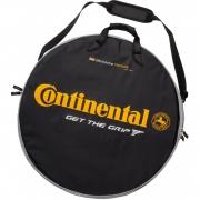 Bolsa De Roda Continental Para Duas Rodas