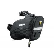 Bolsa de Selim Topeak Aero Wedge Pack com Engate Qlink S