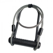 Cadeado Para Bike Onguard Neons 8153 115x230mm