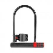 Cadeado U-Lock Aço Bike EPA821 Epicline