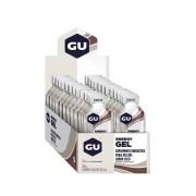 Caixa Gel Carboidrato Gu Energy Sabor Coco 24un
