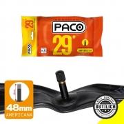 Câmara de Ar Nine Paco Aro 29 MTB