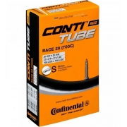 Câmara de Ar Speed Continental Race 700 18-25 Válvula 80mm
