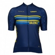 Camisa Ciclismo Feminino Woom Supreme Valence