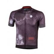 Camisa Ciclismo Mauro Ribeiro Masculina Expertise Preto