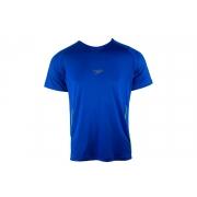 Camiseta Speedo Masculina Inverse Royal