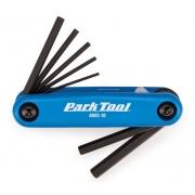 Canivete Kit Ferramentas Park Tool 7 Funções AWS-10