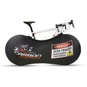 Capa de Proteção Para Bicicleta Carbon Sports Alta Tensão