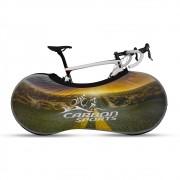 Capa de Proteção Para Bicicleta Carbon Sports Estrada