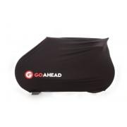 Capa De Proteção Para Bicicleta Go Ahead Indoor Preto
