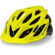 Capacete Ciclismo Absolute Wild com Led