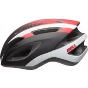Capacete Ciclismo Bell Crest-R Vermelho
