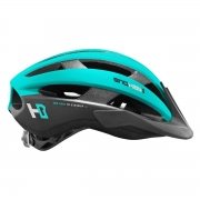 Capacete Ciclismo High One Bike MTB Speed Wind Aero Pto Azl