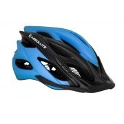 Capacete Ciclismo MTB Absolute Wild Preto e Azul