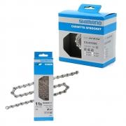 Cassete Shimano 105 11 x 28D R7000 e Corrente 105 11v HG601