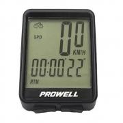 Ciclocomputador Prowell Pw-Fw537C 25 Funções