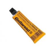 Cola Continental Para Pneu Tubular Roda Alumínio 25g