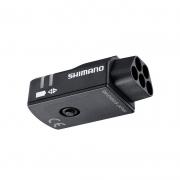 Conector shimano Di2 Sm-EW90-B 5 vias